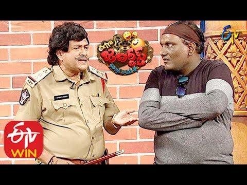 Fasak Shashi  Performance | Extra Jabardasth | 3rd April 2020 | ETV Telugu