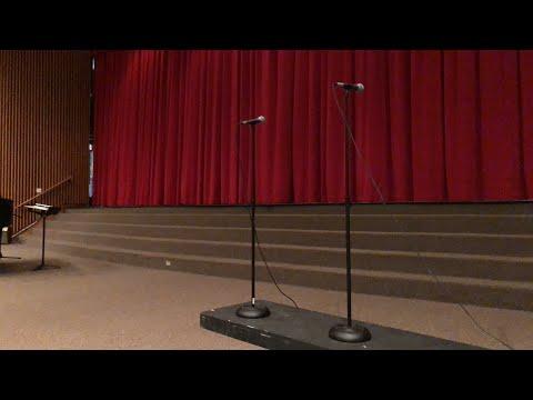 Rush Arts Spring Vocal Show: Friday