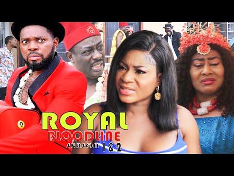 royal-bloodline-season-1-{new-movie}---destiny-etiko jerry-williams- -2020-latest-nollywood-movie