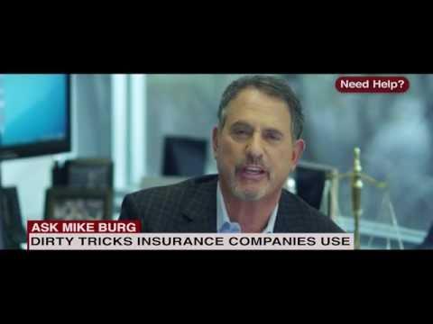 Dirty Tricks Insurance Companies Use