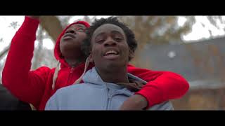 "Foreign Tev - ""FOOLIN"" ft Lil Rob (Music Video 2018) Shot By @AceGotBars"