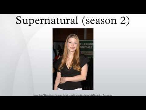Supernatural (season 2)