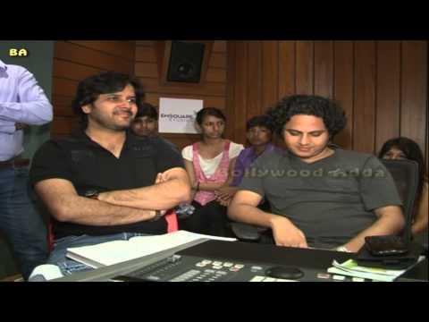 Javed Ali   Song Recording   Sajda Tera   Nitesh Tiwari   Bollywood Composer