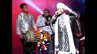 Sukshinder Shinda Live - Akhian - Lyrics by Amarjit Musapuria