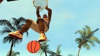 ALTRO CHE KOBE BRYANT - GTA San Andreas (BASKET) gameplay ITA