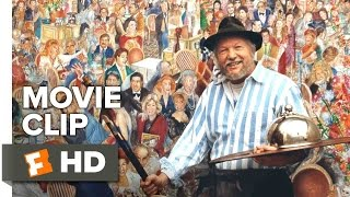 Art Bastard Movie CLIP - Le Cirque (2016) - Robert Cenedella Documentary HD streaming
