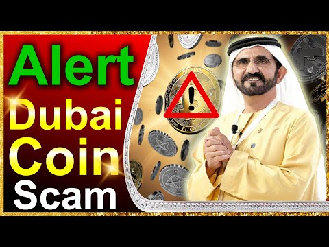 Dubai coin scam | dubai coin news | cryptocurrency news today | Cryptocurrency update |