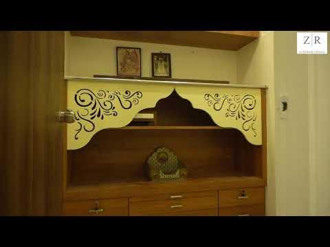 Inifd Baroda Interior Designing Alumni Zuber Rafik Z R Interior Design Youtube