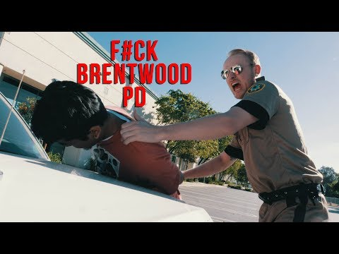 Fuck Brentwood PD- Young Swizz (Music Video)