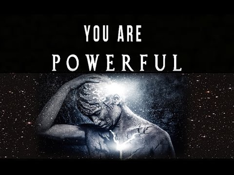 Law of Attraction - The Secret of Your Power ★ Connection with the Infinite Spirit