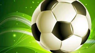Футбольный победитель Бразилия Vs Мексика