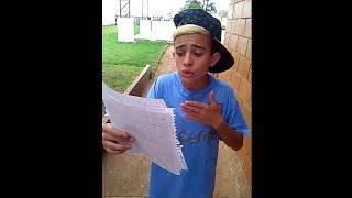 MC Menorzinho da VS - Favelado Venceu na vida (MC Revelação) 2018 thumbnail