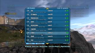 [How To] Play Borderlands 2 Lan Online Tunngle Online