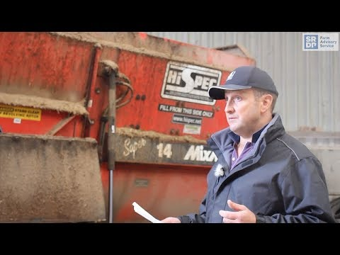 Dormieston - Ayrshire's Soil & Nutrient Network Farm