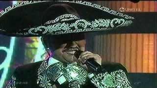 YO ME LLAMO VICENTE FERNANDEZ - MUJERES DIVINAS (01/AGO/13)