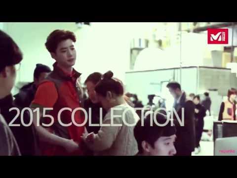 Lee Jong Suk and Park Shin Hye : Millet Ads