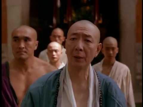 American Shaolin (1992) [Idioma: Español] Screen resolution: 4:3 / Original
