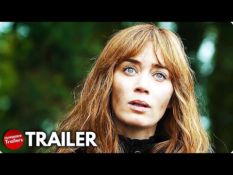 WILD MOUNTAIN THYME Trailer (2020) Emily Blunt, Jamie Dornan Movie