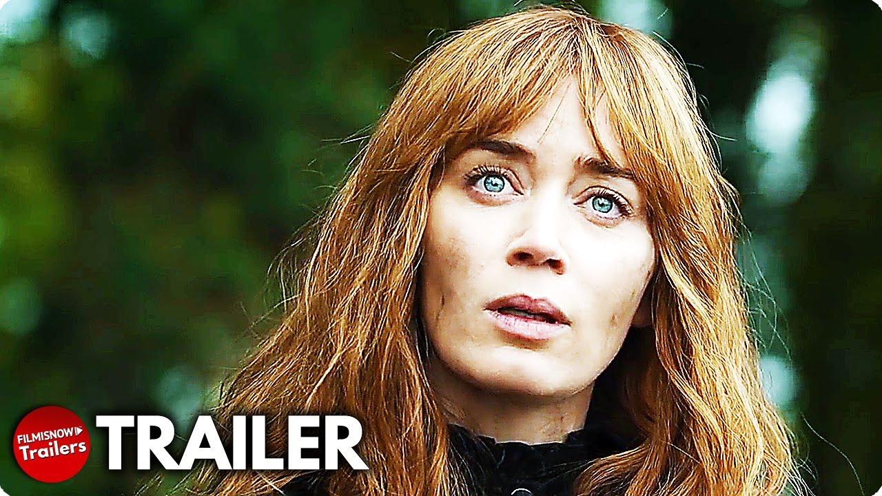 Wild Mountain Thyme Trailer 2020 Emily Blunt Jamie Dornan Movie Youtube