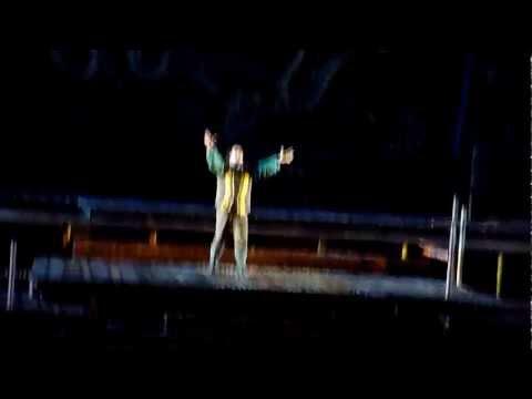 Nessun Dorma - Turandot - Verona 2010.