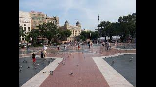 أخبار عالمية | أهالي #برشلونة يقيمون الصلوات تكريما لضحايا الهجومين