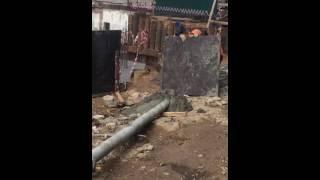 ПРИКОЛЬНО....Чистка трубопровода бетононасоса(, 2016-09-08T20:41:58.000Z)