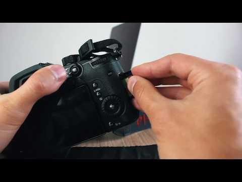 Вопрос: Как исправить сломанный замок на SD карте?