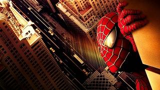 Spider-Man Trilogy    Nickelback - Hero
