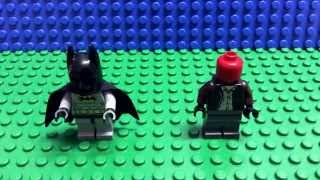 Lego batman Mac vs PC