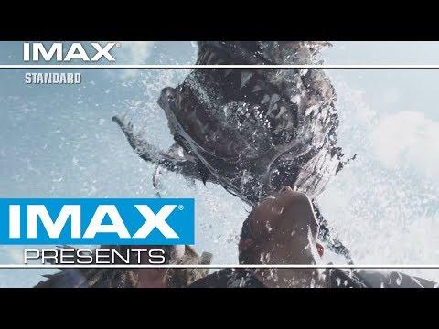 IMAX® Presents: Pirates of the Caribbean Directors Joachim Rønning and Espen Sandberg