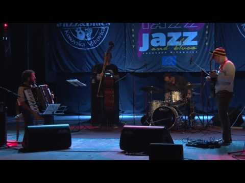 RATKO ZJACA @ SIMONE ZANCCINI QUARTET -North city jazz @ blues fest K.Mitrovica 2017