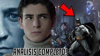 "Gotham 3x17 Trailer Review ""La Ciudad Será Destrozada"" Gotham Temporada 3 Episodio 17"