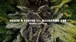 """Chase & Status (feat. BackRoad Gee & Metallica) – """"Wherever I May Roam"""" from The Metallica Blacklist"""