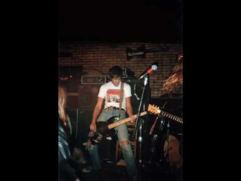 Nirvana  Pen Cap Chew 1987 Kaos Session