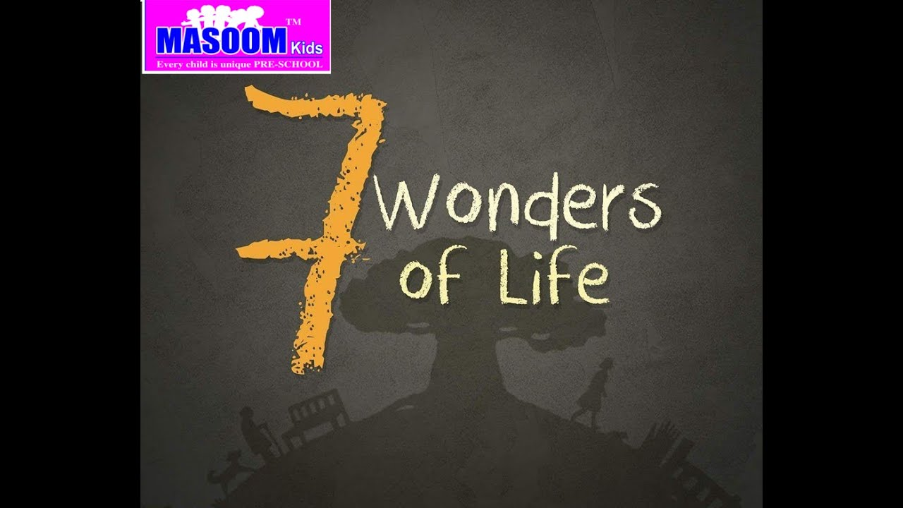 the seven wonders moral story