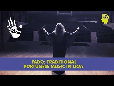 Sonia Shirsat | Traditional Fado Music In Goa | Unique Stories From India