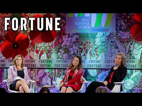 Most Powerful Women Montreal 2018: Keynote Conversation I Fortune