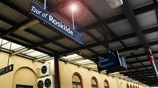 Tour of Roskilde, Denmark