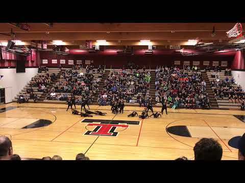 Tualatin Hip Hop 2017 - Category Championships