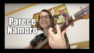 Baixar Parece Namoro - Marília Mendonça (Thayná Bitencourt - cover)