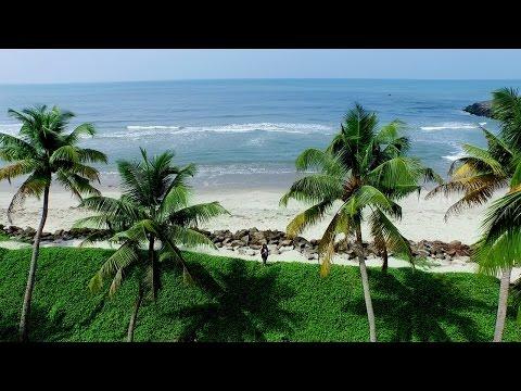 How Long Will I Love You | Ellie Goulding (Anna Mathew - Cover) Chellanam Beach , Kerala, India