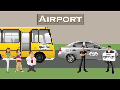 Istanbul airport Transfer - istanbul airport shuttle