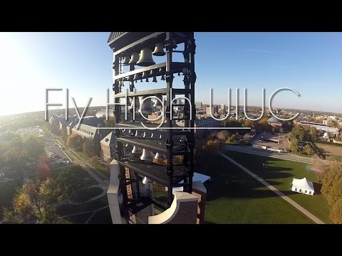 Fly High UIUC Preview - Free Creative Commons Download