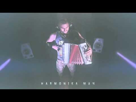 Harmonika Man LIVE #001