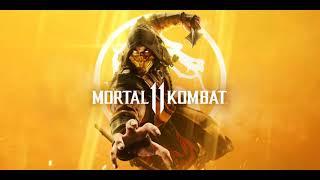 MK11 You're Next   Dimitri Vegas & Like Mike vs  Bassjackers
