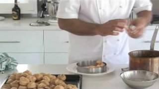 John Dough SEASON 1 - Episode 2 - The Croquembouche