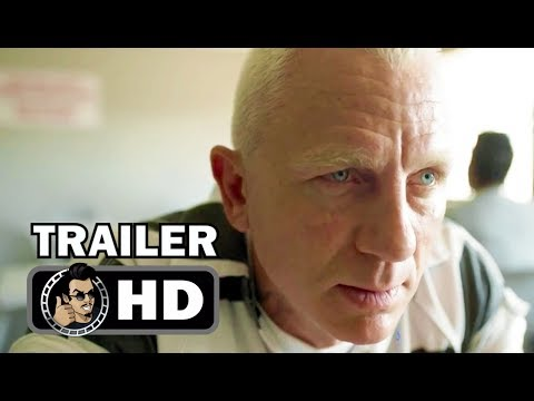 LOGAN LUCKY Official Trailer (2017) Daniel Craig, Channing Tatum Comedy Movie HD