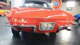 1964 Corvette - Walkaround