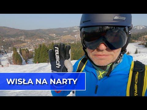 Warunki narciarskie w Wiśle: Nowa Osada, Klepki, Cieńków