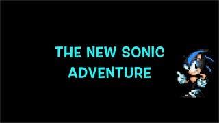 The New Sonic Adventure Intro